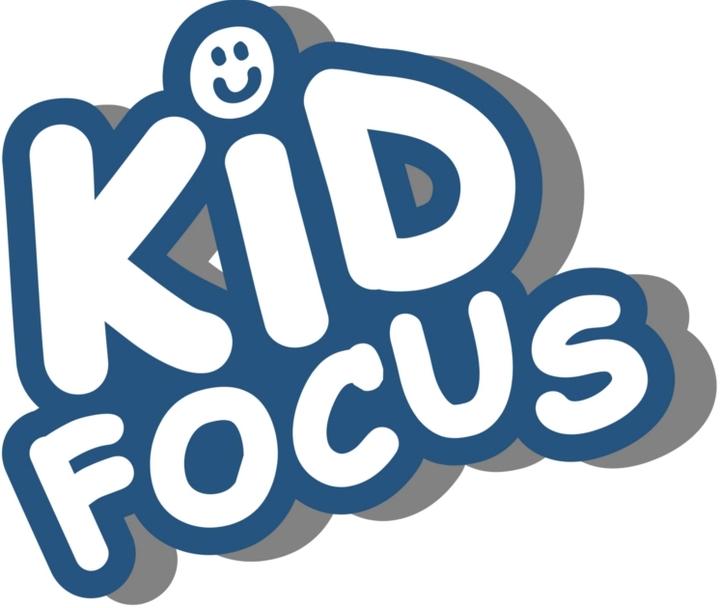 kid focus logo